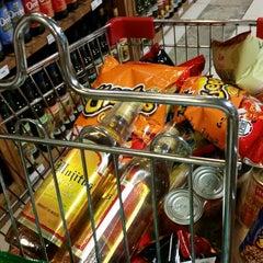 Photo taken at Gaisano Supermarket by Arnzikle on 10/31/2014