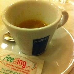 Photo taken at Trattoria Cecio by Pieter D. on 11/15/2012