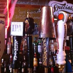 Photo taken at Soda Bar by Michael M. on 10/29/2012