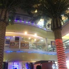 Photo taken at Raghuleela Mega Mall by Hard B. on 11/3/2012