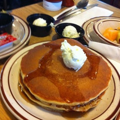 Photo taken at Pancakes R Us by meshal a. on 2/22/2014