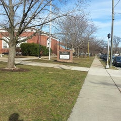 Photo taken at Maury Elementary School by Lee H. on 2/28/2013
