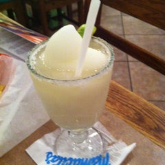 Photo taken at Mamacita's Mexican Restaurant by Moses R. on 10/22/2012