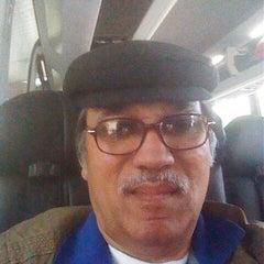 Photo taken at Greyhound Bus Station (Fredericksburg VA) by Sheraz F. on 4/27/2013