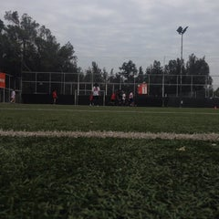 Photo taken at Soccer Pro by Amaru on 12/6/2015