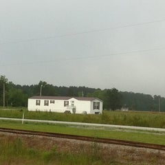 Photo taken at NC/SC State Line by FRANK K. on 5/2/2012