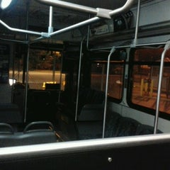 Photo taken at PRTC Transit Center by Nigel K. on 6/21/2012