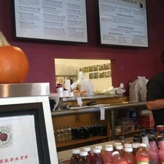 Photo taken at Apple Spice Junction by Marisol C. on 10/11/2012