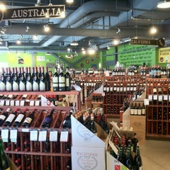 Photo taken at Mile High Wine & Spirits by Kevin L. on 1/5/2013