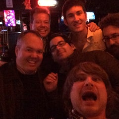 Photo taken at The Quest Club by Beau S. on 2/10/2014
