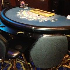 Photo taken at Feather Falls Casino & Lodge by Jason U. on 8/12/2013