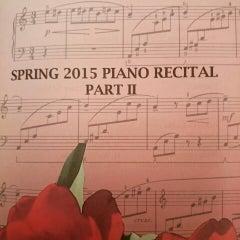 Photo taken at Mills Music by Luis-Daniel S. on 6/2/2015