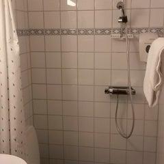Photo taken at Best Western Karl Johan Hotell by Martin M. on 2/23/2014