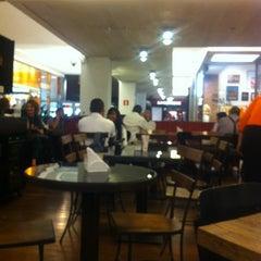Photo taken at Ah! Bon by Nathalia M. on 11/7/2012