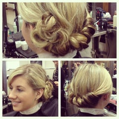 Photo taken at Aveda Institute Minneapolis by Libby H. on 1/17/2013