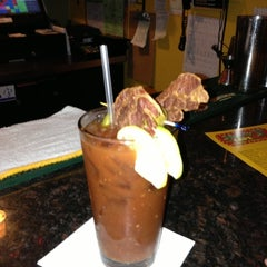 Photo taken at Jimmy J's Cafe by Ralph W. on 11/17/2012
