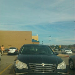Photo taken at Walmart Supercenter by Julie M. on 3/31/2014