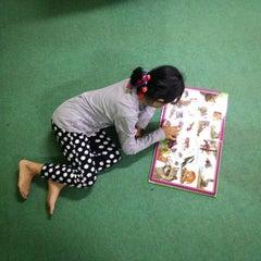 Photo taken at Badan Perpustakaan dan Kearsipan Provinsi Jawa Timur by Eddy F. on 3/13/2015