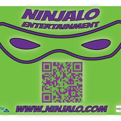 Photo taken at Ninjalo Entertainment by Ninjalo Entertainment on 1/27/2014