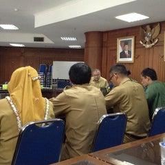 Photo taken at Kantor Gubernur Sumatera Utara by Brasto Galih N. on 4/28/2014