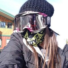 Photo taken at Bear Mountain Ski Resort by Sandy R. on 1/30/2013
