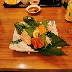 Photo taken at Tontei Pork Restaurant by Gerald L. on 12/22/2013