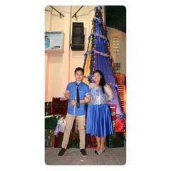 Photo taken at GKPI Pamen by Benny W. on 12/13/2014