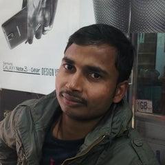 Photo taken at Cinepolis by Vikash R. on 1/29/2014