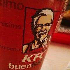 Photo taken at KFC by TUky H. on 2/5/2014