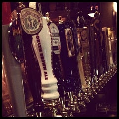 Photo taken at Aristocrat Pub & Restaurant by Richard D. on 12/7/2012