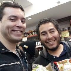 Photo taken at Ichiban Supermercado by David N. on 5/24/2014