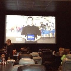 Photo taken at Chunky's Cinema Pub by Corinne B. on 2/20/2013