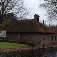 Photo taken at Kapelleke van Binderen by Erik d. on 2/1/2014