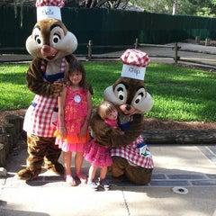 Photo taken at Mickey's Backyard BBQ by Shawn J. on 4/25/2013