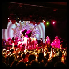 Photo taken at Music Hall of Williamsburg by Stacey Q. on 5/23/2013