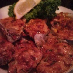 Photo taken at 316 Oyster Bar & Grill by Suzanne S. on 10/13/2012