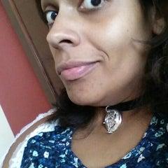 Photo taken at Hampton Inn Convention Center by Aisha B. on 5/8/2015