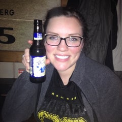 Photo taken at The Alley Bar by Seana B. on 2/2/2014