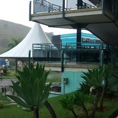 Photo taken at Unipac - Universidade Presidente Antônio Carlos by Selma M. on 4/5/2014