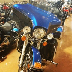 Photo taken at Black Hills Harley-Davidson by Wolf H. on 8/25/2015