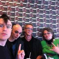 Photo taken at Taco Bell by Andy D. on 10/13/2012