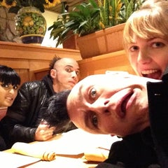 Photo taken at Olive Garden by Andy D. on 11/20/2012