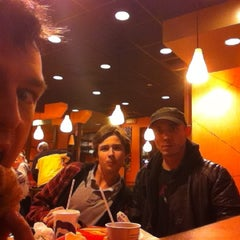 Photo taken at Taco Bell by Andy D. on 11/6/2012