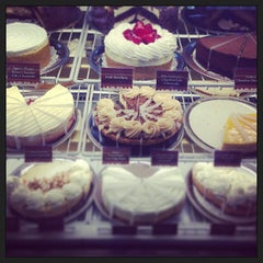 Photo taken at The Cheesecake Factory by Eric S. on 12/31/2012