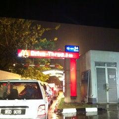 Photo taken at McDonald's by Nurhafiza I. on 4/23/2013