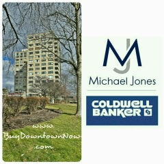 Photo taken at COLDWELL BANKER King Thompson by M J. on 4/27/2016