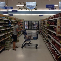 Photo taken at Meijer by Dianna N. on 7/12/2014