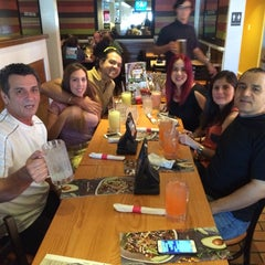 Photo taken at Chili's Grill & Bar by iPhone V. on 8/10/2015