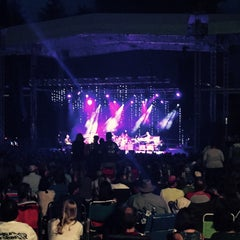 Photo taken at Edgefield Concerts On The Lawn by Melissa F. on 8/10/2015