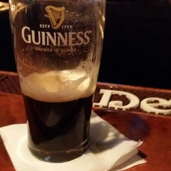 Photo taken at Fibbers Public House by National Pub Crawl on 3/12/2014